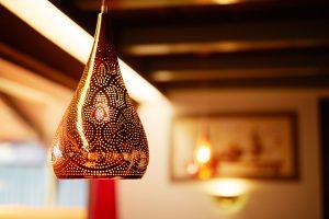 Taj Mahal Restaurant Detail