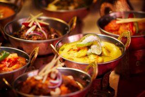 Taj Mahal Restaurant Curry