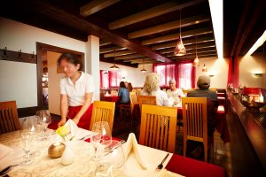 Taj Mahal Restaurant Bludenz